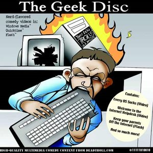Image for 'The Geek Album 2.0'