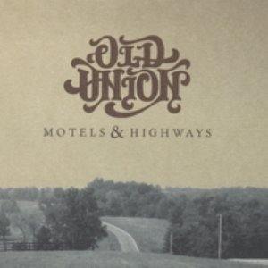 Image for 'Motels & Highways'