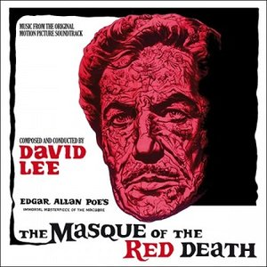 Image for 'The Masque Of The Red Death'