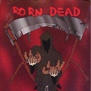Image for 'Born Dead'