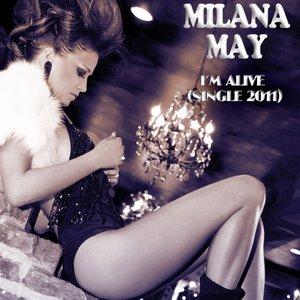 Image for 'Milana May'