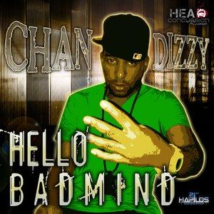 """Hello Badmind""的封面"