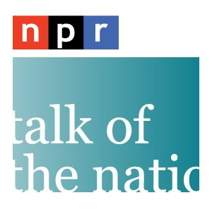 Bild för 'NPR Programs: Talk of the Nation'