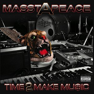 Image for 'Time To Make Music'