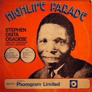 Image for 'Chief Stephen Osadebe & His Nigeria Sound Makers'