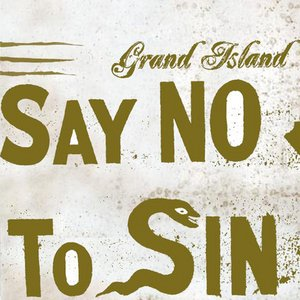 Image for 'Say no to sin'