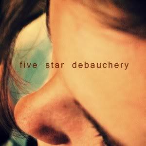 Image for 'Five Star Debauchery (KIL034)'