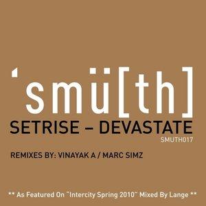 Image for 'Devastate'