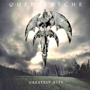 Image pour 'Queensrÿche: Greatest Hits'