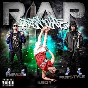 Image for 'R.A.P.'