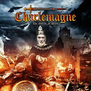 Image for 'Charlemagne: The Omens of Death'