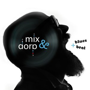 Image for 'blues + beat'