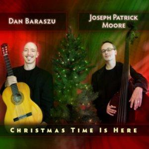Image for 'Dan Baraszu And Joseph Patrick Moore'