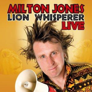 Image for 'Lion Whisperer (Live)'