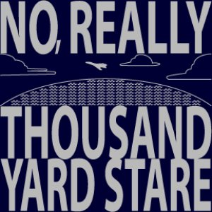 Bild für 'Thousand Yard Stare EP'