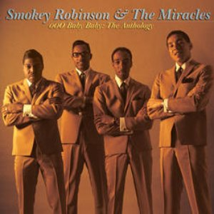 Image for 'Smokey Robinson & The Miracles Anthology (Disc 1)'