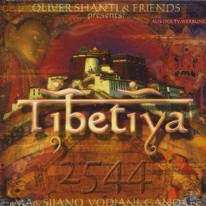 Bild för 'Tibetiya'