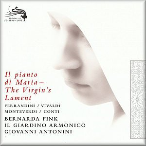 Image for 'The Virgin's Lament'