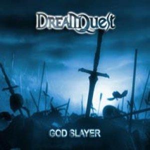 Image for 'DREAMQUEST - GodSlayer (2006)'