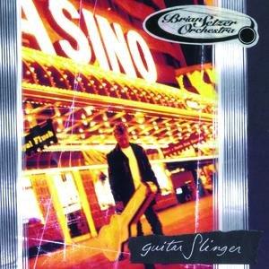 Image pour 'Guitar Slinger'