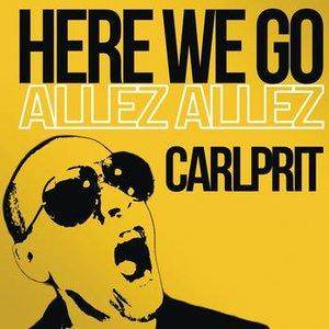 Image for 'Here We Go (Allez Allez)'