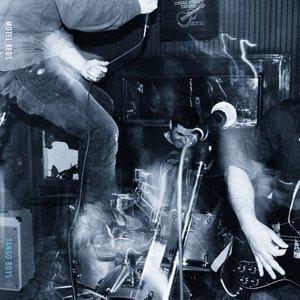 Image for 'Tango Boys'