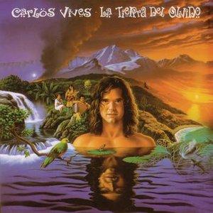 Image for 'La Tierra del Olvido'