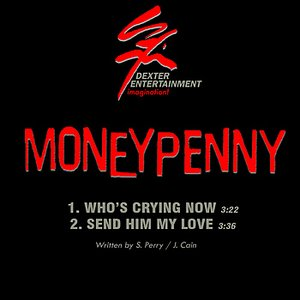 Image for 'Moneypenny'