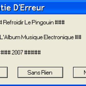 Bild för 'L'Album Musique Electronique'