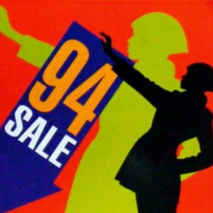 Image for '94 Sale'