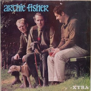 Image for 'Archie Fisher'