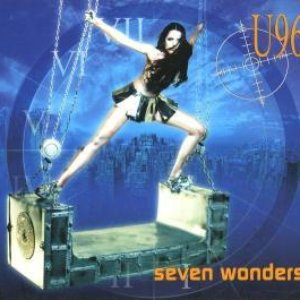 Image for 'Seven Wonders'