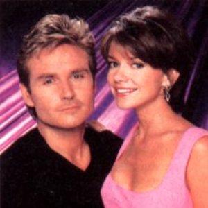 Image for 'Bobbie Eakes & Jeff Trachta'