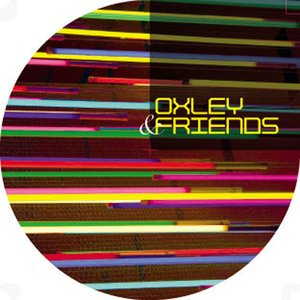 Image for 'Oxley & Friends'