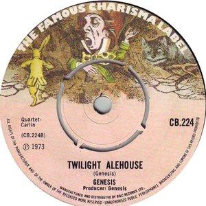 Image for 'Twilight Alehouse'