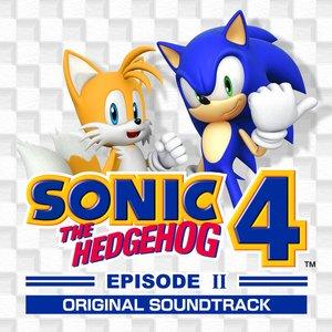 Image for 'Sonic the Hedgehog 4 Episode II Original Soundtrack'