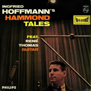 Image for 'Hoffmann's Hammond Tales'