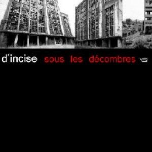 Image for 'sous les décombres (ep)'