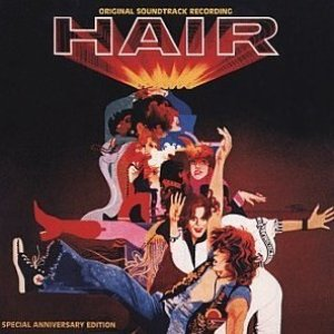 Bild för 'Hair (Original Soundtrack Recording)'