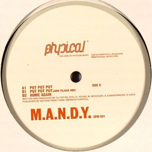 Image for 'Put Put Put'