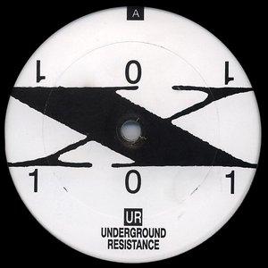 Imagem de 'X-101'