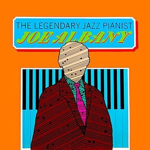 Image for 'The Legendary Pianist'