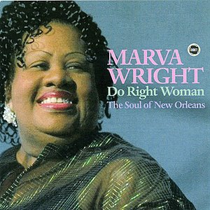 Image for 'Do Right Woman: The Soul Of New Orleans'