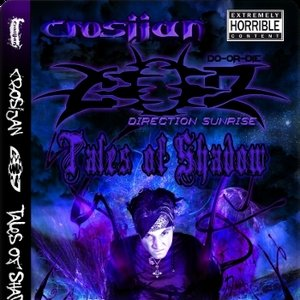 Image for 'Do or Die Direction Sunrise Tales of Shadow EP'
