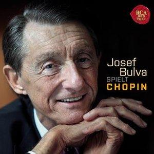 Image for 'Josef Bulva spielt Chopin'