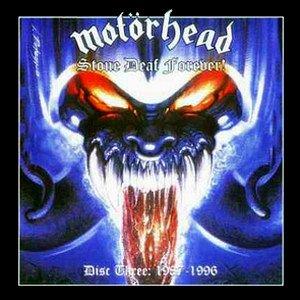 Image for 'Stone Deaf Forever (disc 3)'