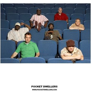 Image for 'Pocket Dwellers'