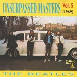 Image for 'Unsurpassed Masters, Volume 5 (1969)'