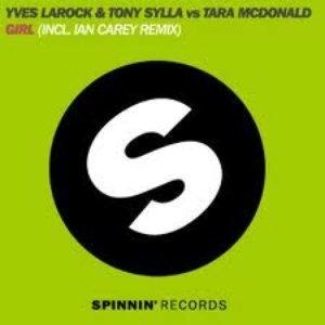 Imagem de 'Yves Larock & Tony Sylla Feat. Tara Mcdonald'