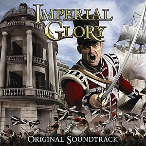 Bild für 'Imperial Glory (Original Soundtrack)'